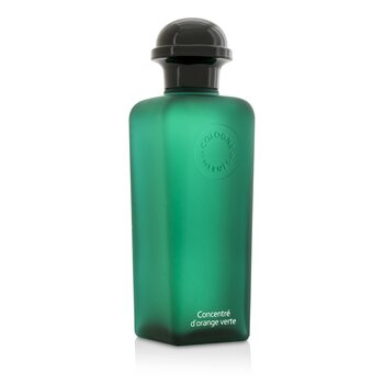Hermes D'Orange Verte Eau De Toilette Concentrate Spray  100ml/3.4oz