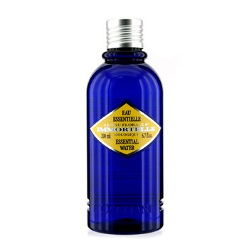 L'Occitane Immortelle Harvest Essential Agua Facial  200ml/6.7oz