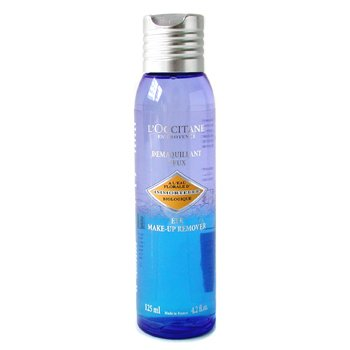 L'Occitane Immortelle Harvest Eye MakeUp Remover  125ml/4.2oz