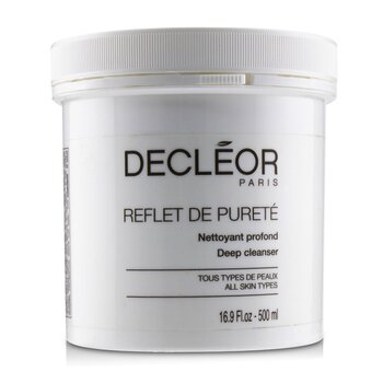 Decleor Dyprens (salongstr.)  500ml/16.9oz