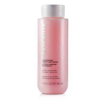 Lancaster Cleansing Block Comforting Perfecting Toner  400ml/13.4oz