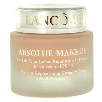 Lancome Absolute Replenishing Maquillaje Crema SPF 20 - #Absolue Ecru 20C ( Hecho en USA )  35ml/1.18oz