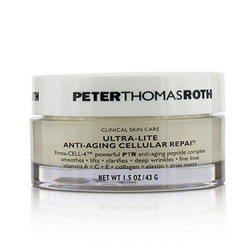 Peter Thomas Roth Ultra-Lite Antiidade Cellular Repair ( Normal to Pele oleosa  )  43g/1.5oz