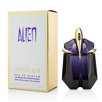 Thierry Mugler (Mugler) Alien Eau De Parfum Spray  30ml/1oz