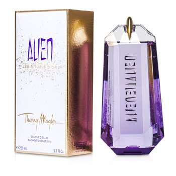 Thierry Mugler (Mugler) Alien Radiant Gel de Ducha  200ml/6.8oz