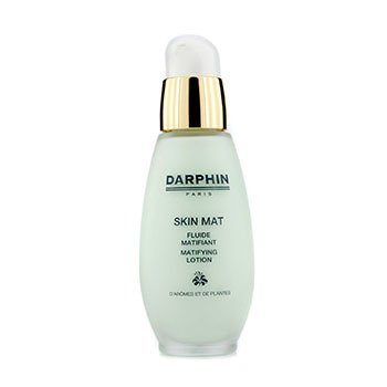Darphin Skin Mat Matifying Fluid (Combination to Oily Skin)  50ml/1.7oz