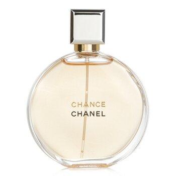 Chanel Chance Eau De Parfum Semprot  50ml/1.7oz