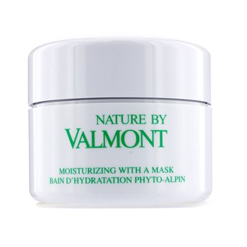 Valmont Nature Moisturizing With A Mask (Salon Size)  200ml/7oz