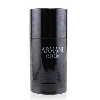 Giorgio Armani Armani Code Deodorant Solid Fără Alcool  75g/2.6oz
