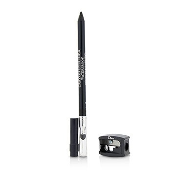 Christian Dior Eyeliner Waterproof Liner Mata - # 094 Trinidad Black  1.2g/0.04oz