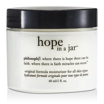 Philosophy Hope In a Jar Loţiune Hidratantă ( Toate Tipurile de Piele )  56.7g/2oz