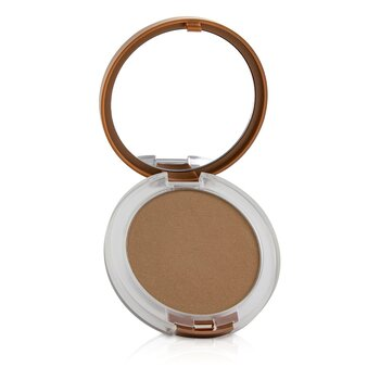 Clinique پ��� ���ی� ����� ک���� True Bronze - ����� 02 Sunkissed  9.6g/0.33oz