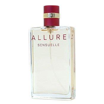 Chanel Allure Sensuelle Eau De Parfum Semprot  50ml/1.7oz