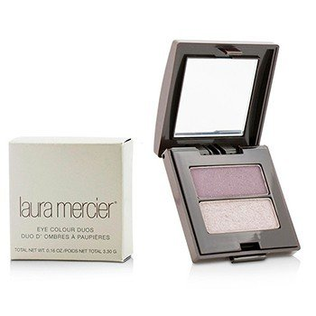 Laura Mercier Eye Colour Duo - Violet  3.3g/0.16oz