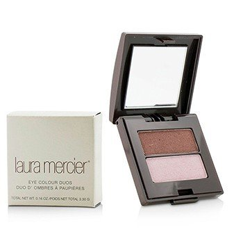 Laura Mercier Color de Ojos Duo - Burgundy  3.3g/0.16oz