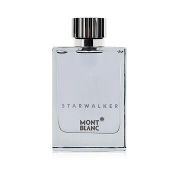 Mont Blanc M�ska woda toaletowa EDT Spray Starwalker  75ml/2.5oz