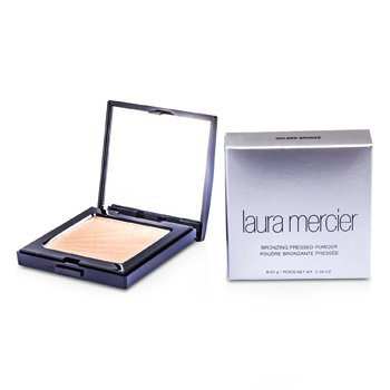Laura Mercier Pressed Powder - Golden Bronze  10g/0.35oz