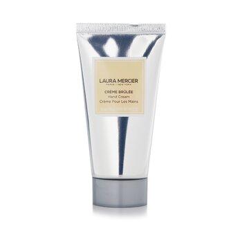 Laura Mercier Creme Brulee Hand Creme/ Crema de Manos  56.7g/2oz