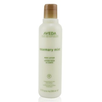 Aveda Rosemary Mint Loção corporal  200ml/6.7oz