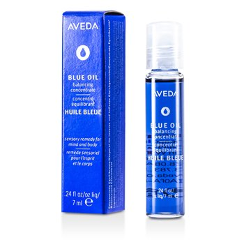 Aveda Blue Oil  Concentrado Equilibrio  7ml/0.24oz