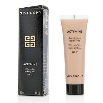 Givenchy Acti' Mine Make Up Base SPF15 - # 5 Acti Mango  30ml/1oz
