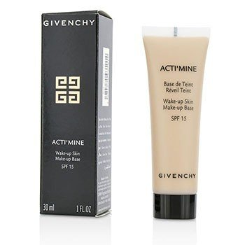 Givenchy Acti' Mine Make Up Base SPF15 - # 2 Acti Strawberry  30ml/1oz