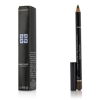 Givenchy Magic Khol Eye Liner Pencil - #3 Brown  1.1g/0.03oz