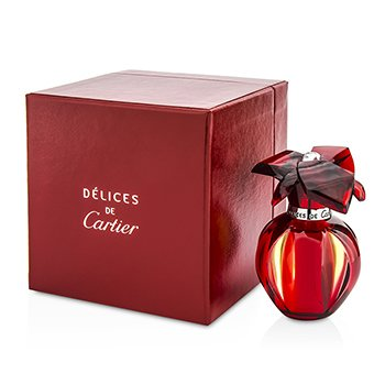 Cartier Delices de Cartier Parfum Spray  30ml/1oz
