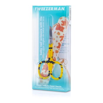 Tweezerman Baby Nail Scissors