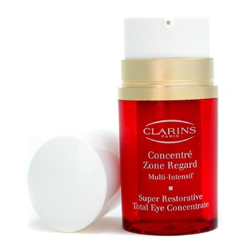 Clarins Super Restorative Total Eye Concentrate (Unboxed)  15ml/0.53oz