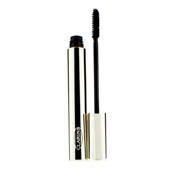Clarins Wonder Volume Mascara - #01 Wonder Black  7ml/0.25oz