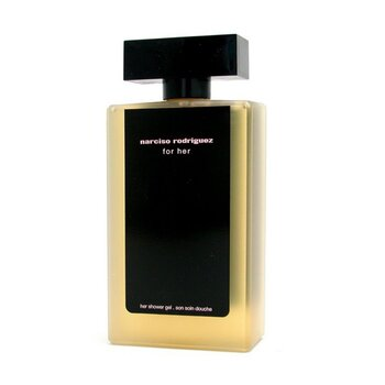Narciso Rodriguez For Her Душ Гел  200ml/6.7oz