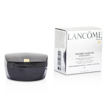 Lancome Poudre Majeur Excellence Micro Aerated Phấn Bột Mịn Hoàn Hảo - No. 01 Translucide  25g/0.88oz