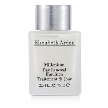 Elizabeth Arden Millenium Day Renewal Emulsion (Sem Caixa)  75ml/2.5oz