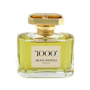 Jean Patou 1000 - parfémovaná voda s rozprašovačem  75ml/2.5oz