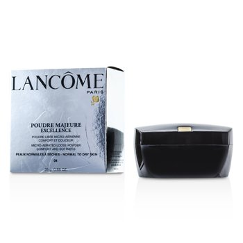 Lancome Poudre Majeur Excellence Micro Aerated Loose Powder - No. 04 Peche Doree  25g/0.88oz