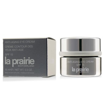 La Prairie Anti Aging Eye Cream SPF 15 - A Cellular Complex  15ml/0.5oz