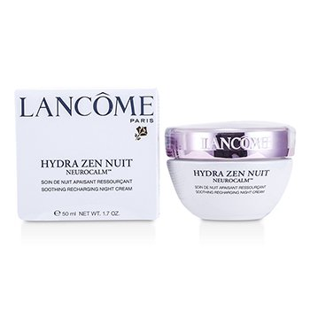 Lancome Hydra Zen Neurocalm Soothing Recharging Night Cream  50ml/1.7oz
