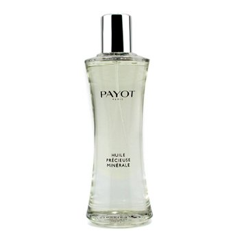 Payot Regenerating Seca Óleo Huile Precieuse Minerale  100ml/3.3oz