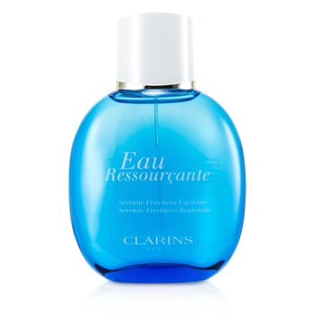 Clarins Eau Ressourcante Rebalancing Fragrance Spray  100ml/3.4oz