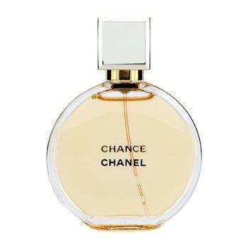 Chanel Chance Eau De Parfum Semprot  35ml/1.2oz