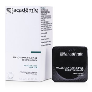 Academie Hypo-Sensible Máscara Purificante  8x10ml/0.33oz