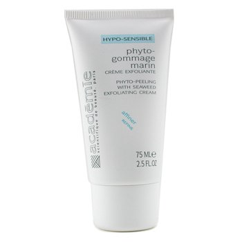 Academie Hypo-Sensible Phyto Peeling with Seaweed Exfoliating Cream  75ml/2.5oz