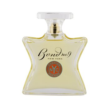 Bond No. 9 Fashion Avenue Eau De Parfum Vaporizador  100ml/3.3oz