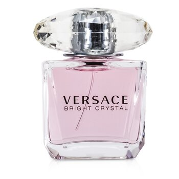 Versace Bright Crystal Eau De Toilette Spray  30ml/1oz