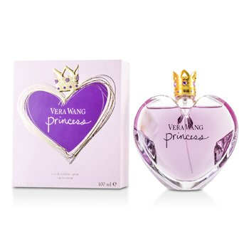Vera Wang Princess Agua de Colonia Vaporizador  100ml/3.4oz