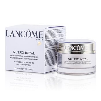 Lancome Nutrix Royal Krem (Kuru ve Çok Kuru Ciltler)  50ml/1.7oz