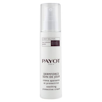 Payot Dr Payot Solution Dermforce Soin De Jour Soothing Protective Cream - Crema Protectora Piel Sensible  50ml/1.6oz