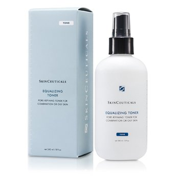 Skin Ceuticals Equalizing Toner Pore Refining Toner (For Combination / Oily Skin)  240ml/8oz