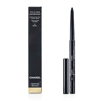 Chanel Wodoodporna kredka do oczu Stylo Yeux Waterproof - #10 Ebene  0.3g/0.01oz